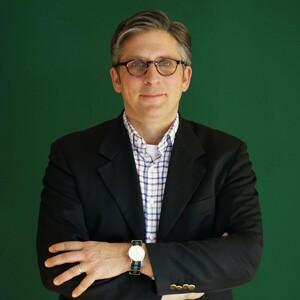 Konrad von Braunschweig, Gründer und Geschäftsführer vom DRUCKATEUR - klassische Drucksachen